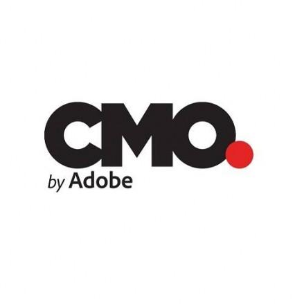 Cmo.com Logo E
