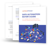 Data Automation Buyer's Guide