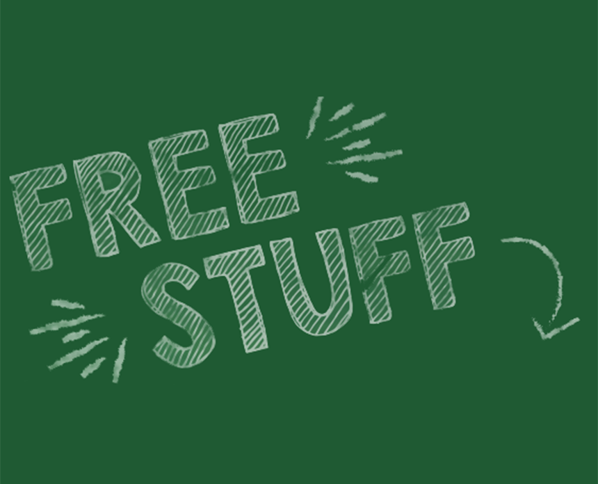 Free Stuff: Our Top 10 Favorite Free Apps For B2b Marketers