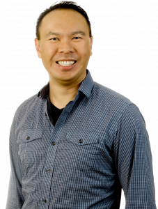Rey Ong - Product Management
