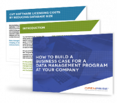How to Build a Business Case for Data Management