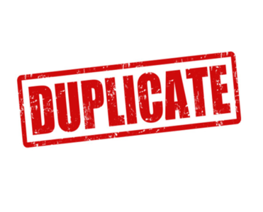 Identifying Duplicate Records In Salesforce