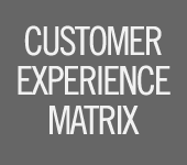 Customer Experience Matrix