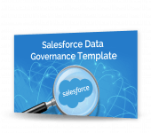 Download the Salesforce.com Data Governance Template