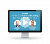 Openprise Webinar Boostconversion