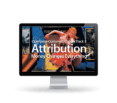 Attribution Money Changes Everything Screen