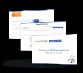 Openprise Cb Continuous Data Maintenance