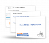 Openprise Cb Importing From Pardot