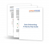 Data Onboarding: A Step by Step Guide