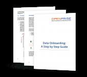 Openprise Dataonboardingguide