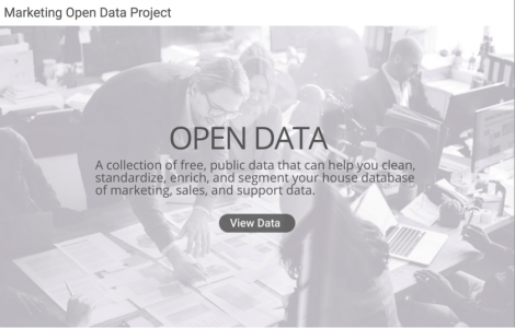 Opendataproject