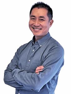 Derek Fung - Solutions & Partnerships