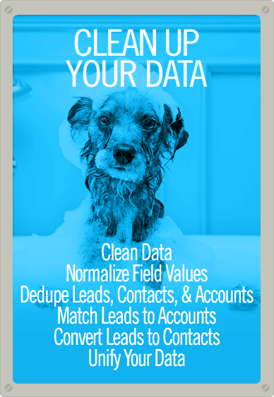 Data Orchestration to Clean Up Your Data