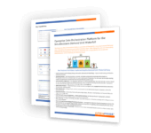 Demand Unit Waterfall Datasheet