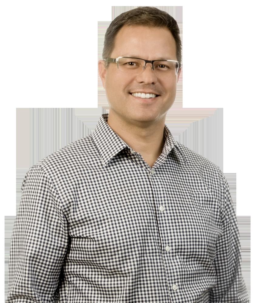 Allen Pogorzelski - Marketing