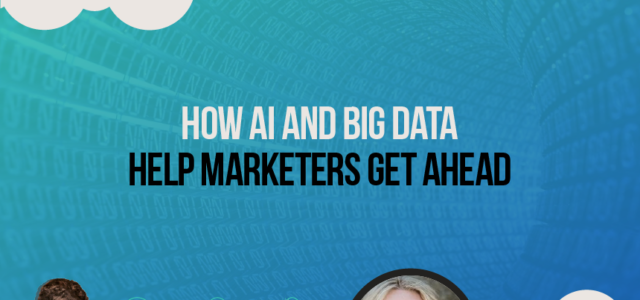 AI in Marketing: How AI Helps Marketers Get Ahead