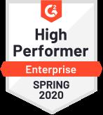 G2 Spring 2020