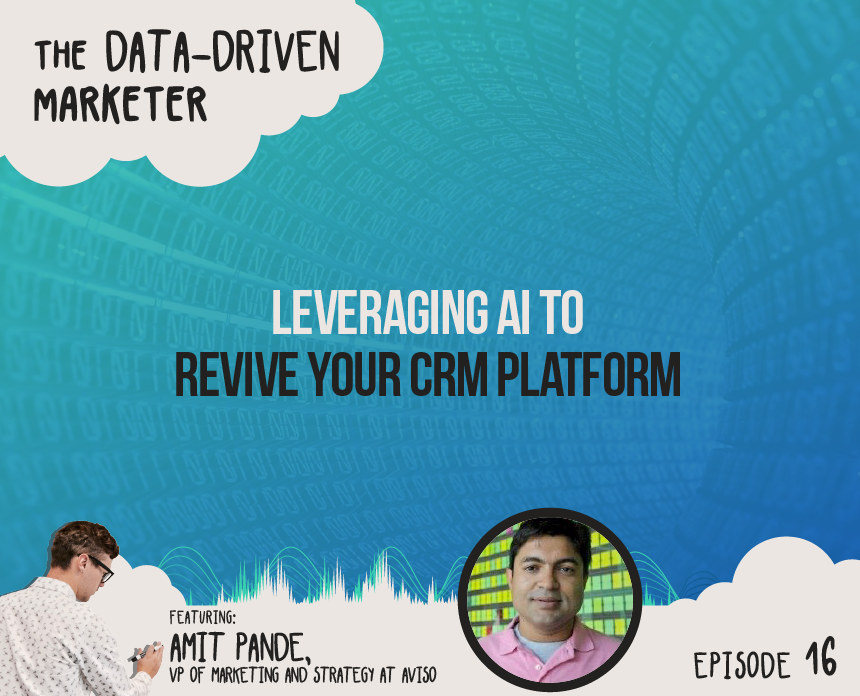 Leveraging AI To Revive Your CRM Platform