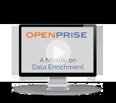 A minnute on data enrichment