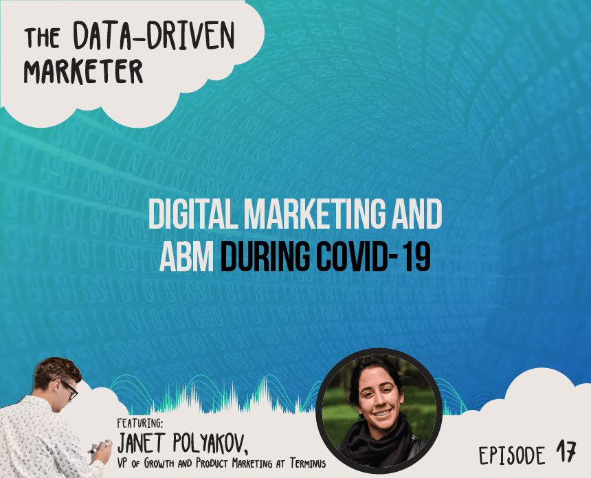 Digital Marketing and ABM During COVID-19