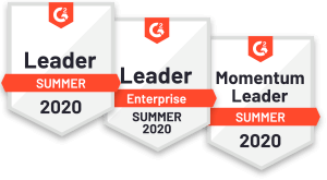 G2 Badges Summer 2020