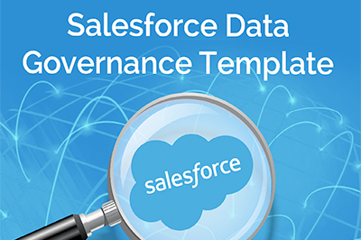 Salesforce Data Governance