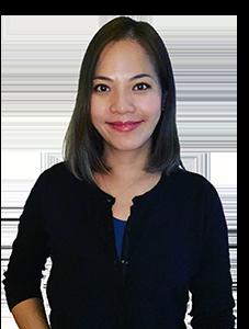 Sandy Lii - Head of Community