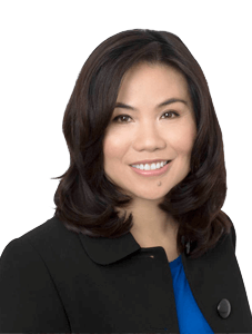 Cassandra Ho - Finance