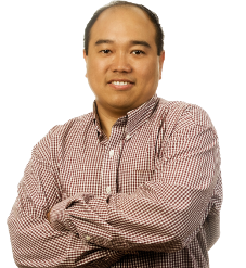 Mario Lim - Engineering & Founder