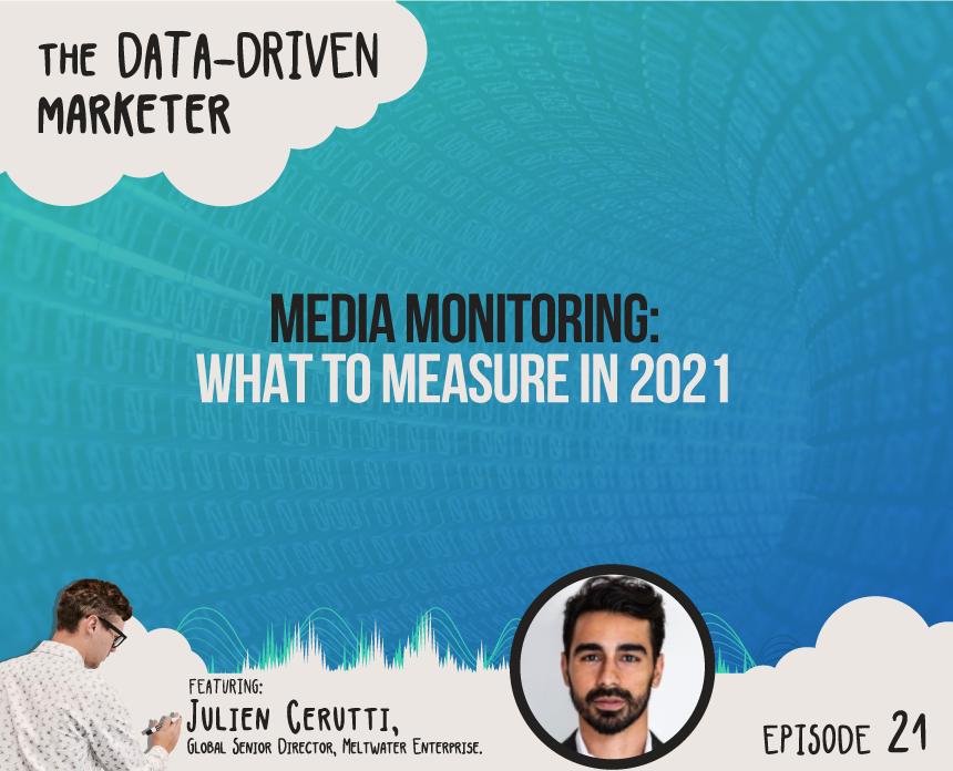 Podcast: what to measure using media monitoring