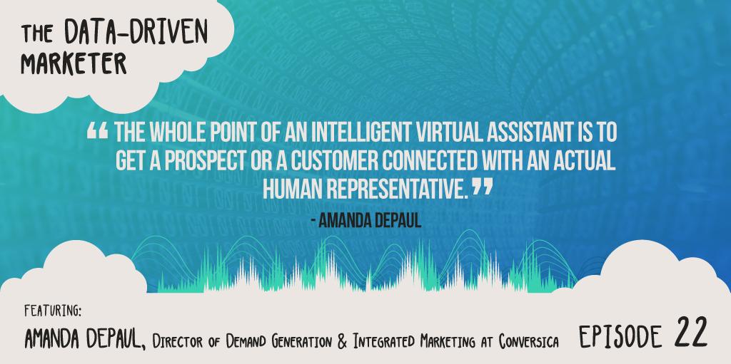 intelligent virtual assistants