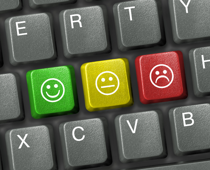 Turn that frown upside-down: the Openprise secret to measuring and evaluating customer satisfaction with Net Promoter Score